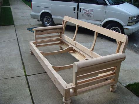 build a sofa diy 12 photo of diy sofa frame