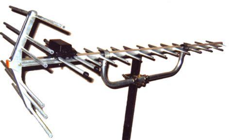 cara membuat antena tv gambar jernih cara pasang antena tv bagus antena tv bagus