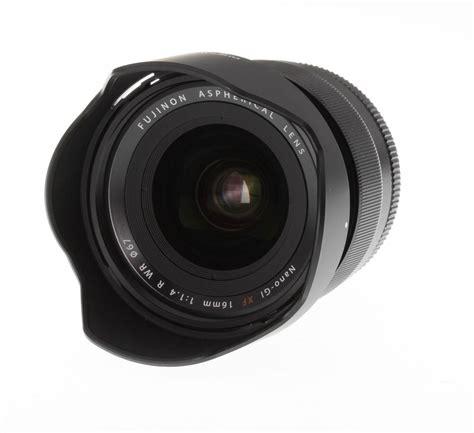 Fujinon Xf 16mm F 1 4 R Wr fujinon xf 16mm f 1 4 r wr review
