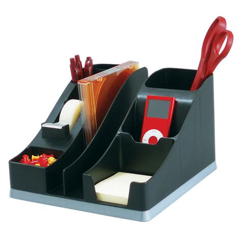 Desk Supplies Mariaalcocer Com Stylish Desk Organizers