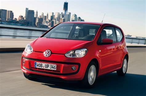 Volkswagen Auto Sales by Volkswagen Up European Sales Figures
