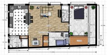 Interior Layout apartment layout plan interior design project