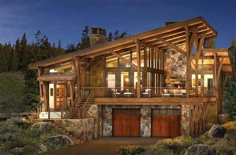 contemporary timber frame house plans modern log cabin homes amazing modern log and timber frame homes and plans new home