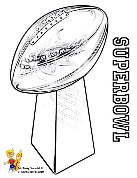 super coloring pages nfl ultimate free football coloring pages yescoloring nfl