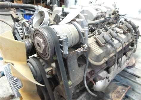 8 1l vortec engine 8 free engine image for user manual rv chassis parts used chevy vortec 8100 8 1l engine year
