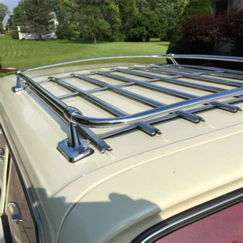 Corvair Luggage Rack by 1962 Corvair Monza Wagon For Sale In Brewerton New York