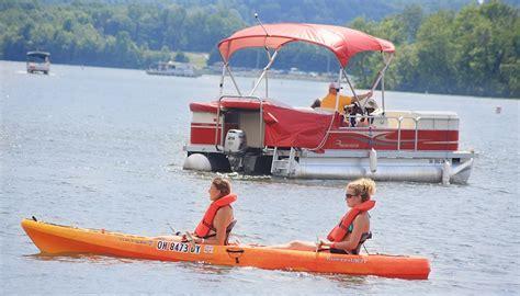 atwood lake boats marina west mineral city oh boating atwood lake park ohio