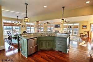 odd shaped kitchen islands odd shaped islands islands are a dream when it kitchens