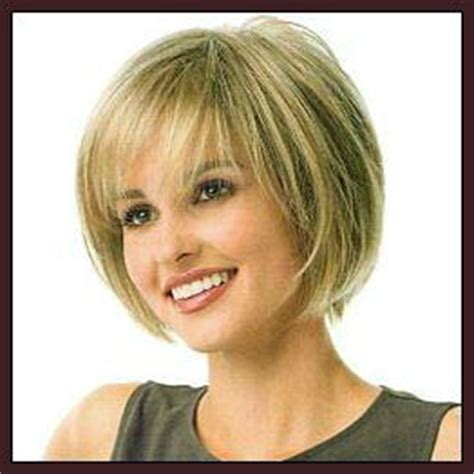 light and wispy bob haircuts short bob with fringe bangs i like the fringe in front