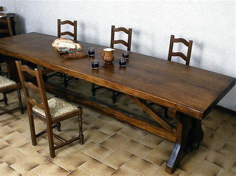 tavoli in legno fai da te tavolo fratino fai da te bricoportale fai da te e bricolage