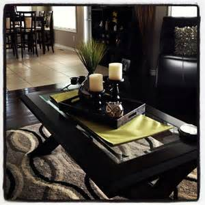 coffe table decor coffee table decor like the pop of color under the