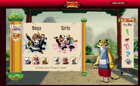 kaos kaos kung fu panda world 15 dreamworks launches kung fu panda world second for