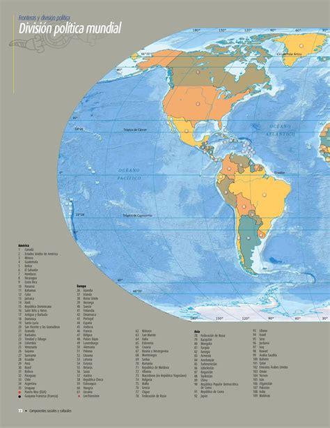 leer libro e atlas geografico de espana y el mundo en linea atlas de geograf 237 a del mundo by rar 225 muri issuu