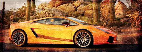facebook themes cars desert lamborghini facebook cover