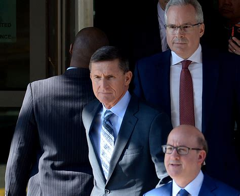michael flynn leaves post of trump s national security trump changes his story on why he fired flynn portland