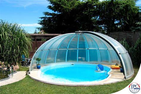 pool rund rundpool 252 berdachung preis schwimmbad und saunen