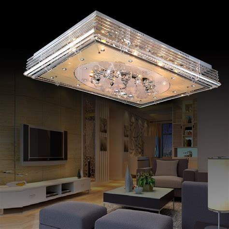 Kitchen Led Ceiling Lights by 2015 Modern Led Ceiling Ligh Square 12w 30cm Led Ceiling