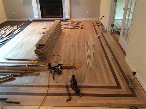 Wooden Floor Installation   Morespoons #299f8ca18d65