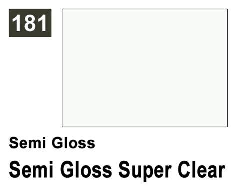 Sale Mr Color 181 2 mrhobby vernice sintetica semi gloss 181 semi gloss