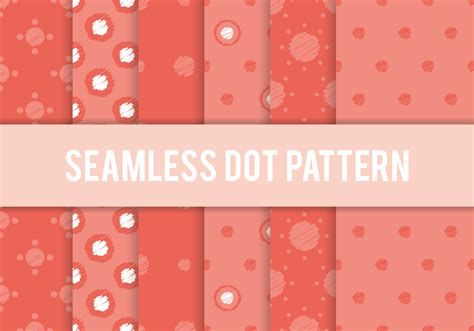 dot pattern system red dot pattern download free vector art stock graphics