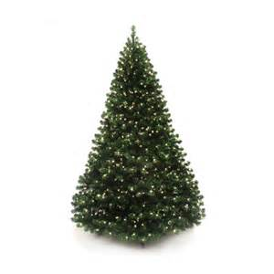 buy artificial 7ft 6 quot oregon fir christmas tree