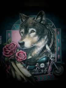 wolf motorcycle facebook timeline cover backgrounds