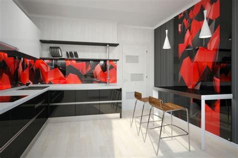 gl küchengestaltung peppen sie jeden wohnraum durch bedrucktes glas auf