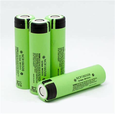 Lg Ma1 18650 Li Ion Battery 3200mah 3 6v With Flat Top Biru cell pin panasonic ncr18650be 3 7v 3200mah b 225 n bu 244 n b 225 n lẻ sửa chữa pin xe đạp điện