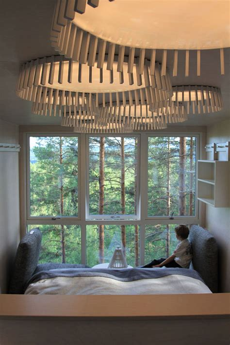 tree hotel sweden treehotel sweden 11 thecoolist the modern design