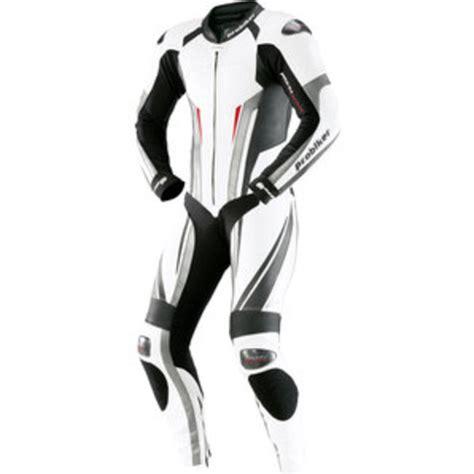 Motorradbekleidung B Ware by Probiker Prx 14 Lederkombi Einteiler B Ware Louis