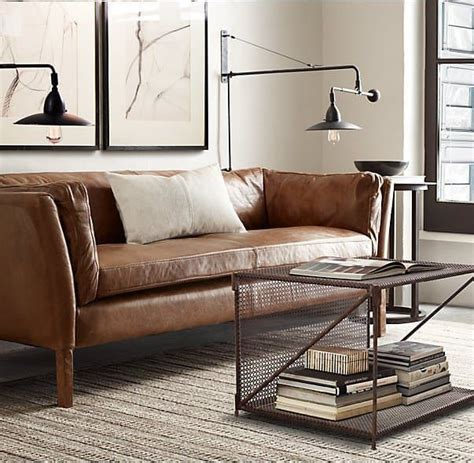 leather couch ideas the 25 best ideas about leather sofas on pinterest tan