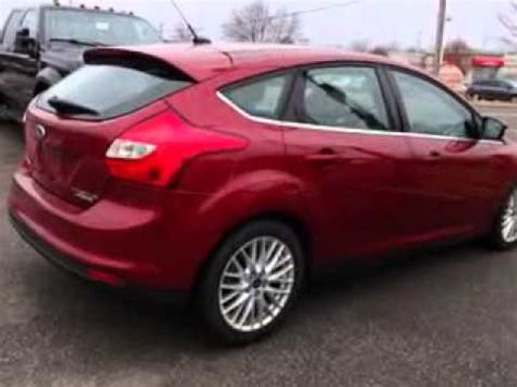 castrucci chevrolet milford oh 2013 ford focus mike castrucci chevrolet milford milford