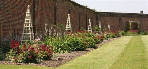 Walled Garden Luton Hoo Luton Hoo Conservatory Walled Garden Images