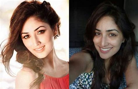 bollywood heroines with and without makeup shocking pictures of bollywood actresses without makeup