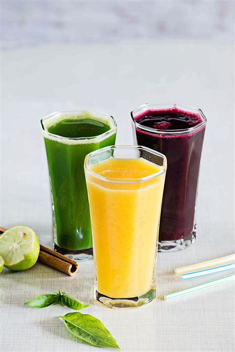 Delicious Detox Juices by Three Delicious Juice Recipes With Kent Cold Pressed