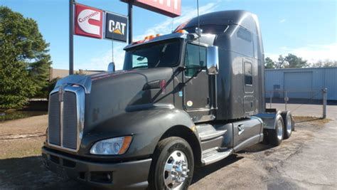 2014 kenworth truck 2014 kenworth t660 for sale 539 used trucks from 49 900