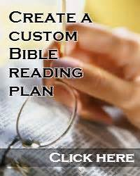 major themes bible reading plan first regular baptist church of northumberland