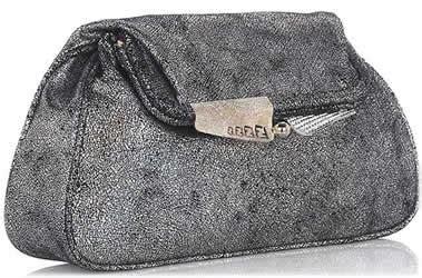 Fendi Mix Spot Hologram Bag by Fendi Hologram Suede Clutch Purseblog