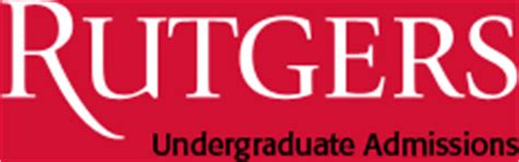 Rutgers Mba Admission Login by Rutgers Application For Semester Change