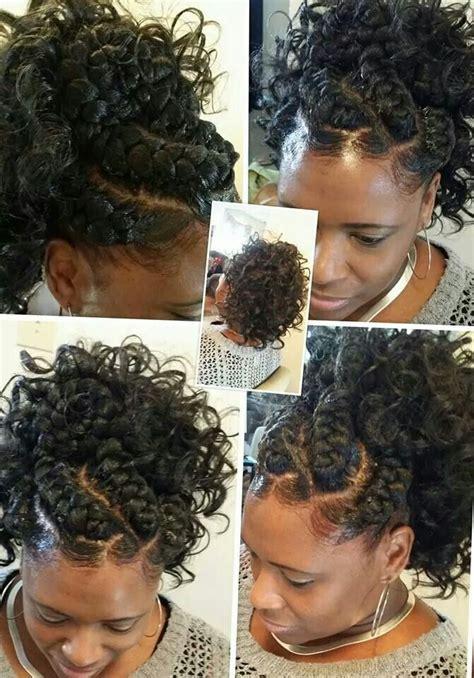 Human Hair Ponytail With Goddess Braid | cb1c6b74172d5e0d1d9c06b12a0e1baa jpg 671 215 960 baby
