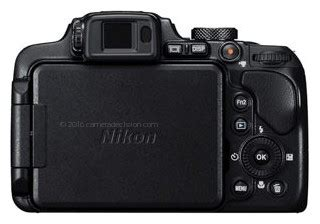 nikon b500 review and specs