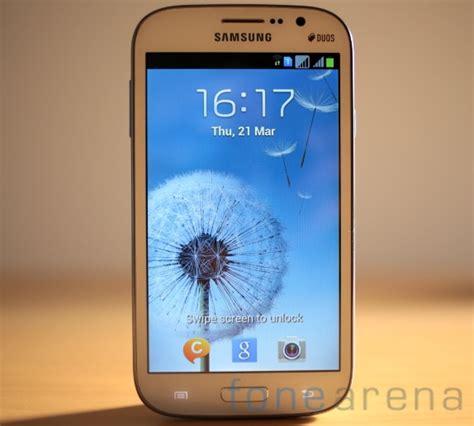 Led Samsung Grand Duos samsung galaxy grand duos 11 fone arena
