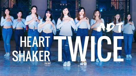download mp3 twice heart shaker mit adt twice 트와이스 heart shaker full dance cover