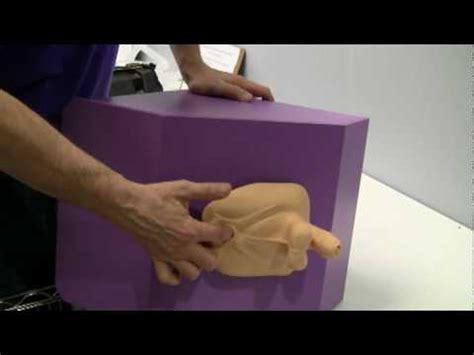 Manual Removal Of Stool by Phicare Bowel Program Digital Stimulation V1 Mpg