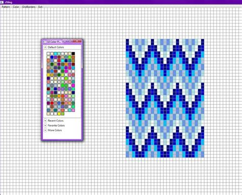 seed bead pattern software 1000 images about bead loom on loom beading
