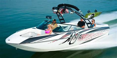 ski boat types types of powerboats and their uses boatus