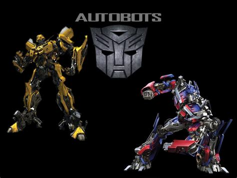 Morph Into A Character With St Transformer by Transformers Autobots Wallpapers Wallpaper Cave