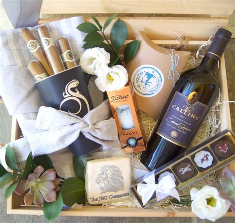 gift by marigoldgrey com corporate welcome gifts luxe