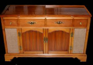 wooden cabinet from record player cabinet wood