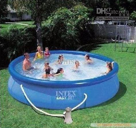 Backyard Pools For Adults 2017 Intex56414 Swimming Pool Pool 457
